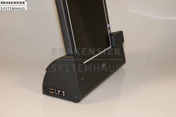 tablet pc motion zub c5 f5 mobile dock mit netzteil. Black Bedroom Furniture Sets. Home Design Ideas