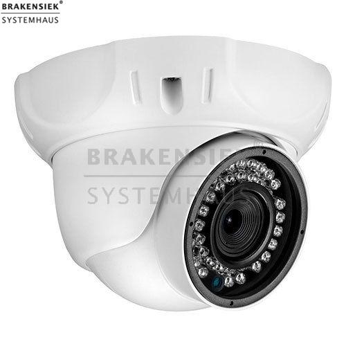 Dome Kamera 5MP | gebraucht, sofort verfügbar, Zustand: technisch ...